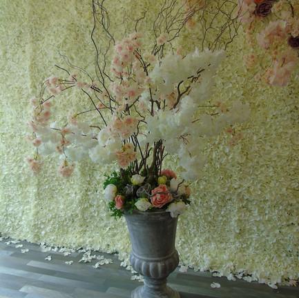 Silk Flowers 006