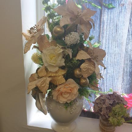 silk flowers 001