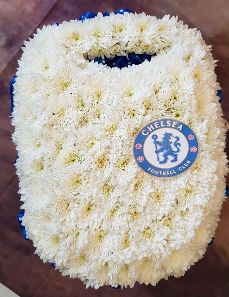 Bespoke Funeral Tribute 014