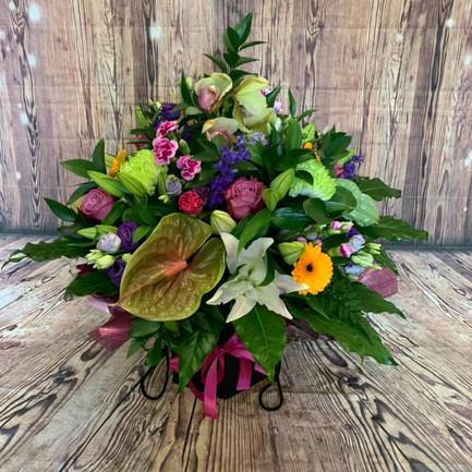 80 aqua flower bouquet.jpg