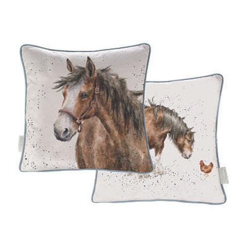 Wrendale Designs Spirit Cushion