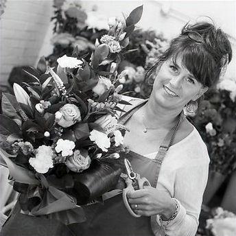 vicki The Flower shop Kirton owner.jpg
