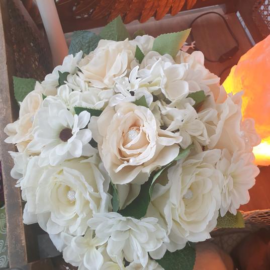 Silk Flowers 027
