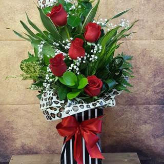 Roses Bouquet 003