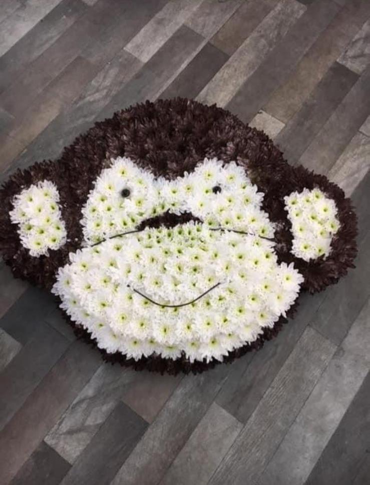 Bespoke Funeral Tribute 006