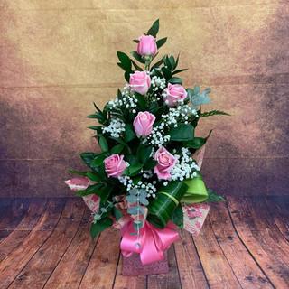 Roses Bouquet 028