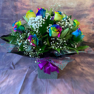 Roses Bouquet 024