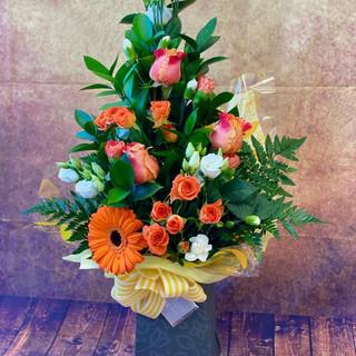 Roses Bouquet 012