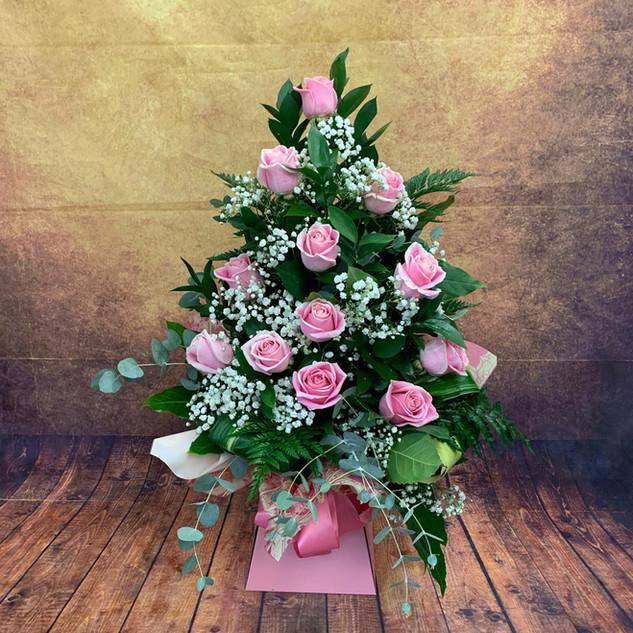 Roses Bouquet 031