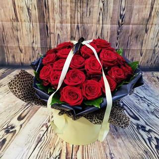Roses Bouquet 033