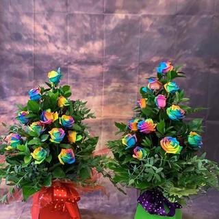 Roses Bouquet 021
