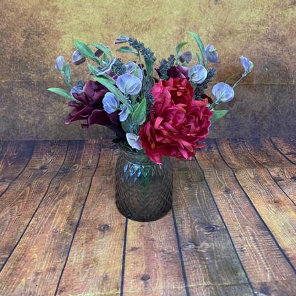 Silk Flowers 039