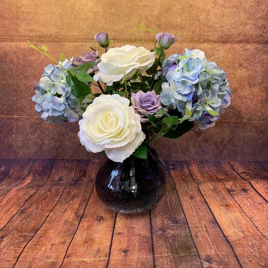 Silk Flowers 033