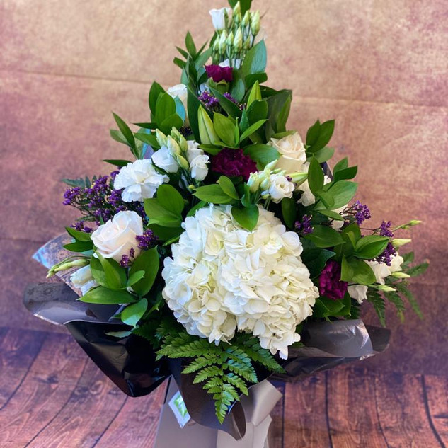 Roses Bouquet 013
