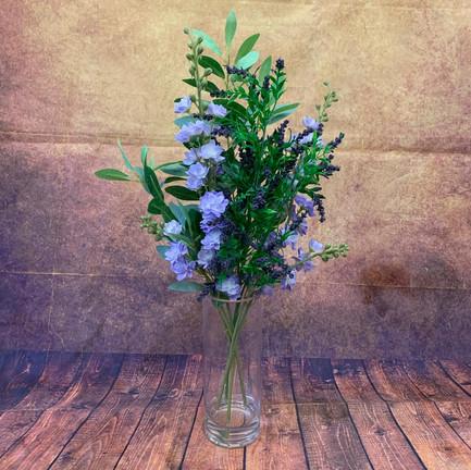 Silk Flowers 034