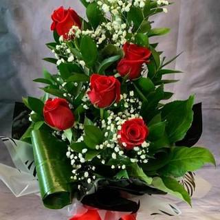 Roses Bouquet 007