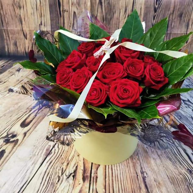 Roses Bouquet 034