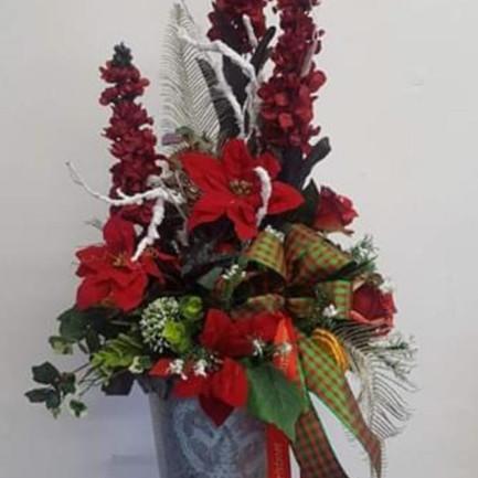 Silk Flowers 011