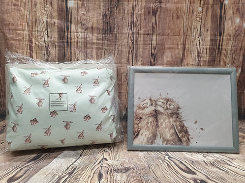 Wrendale Designs Cushioned Lap Trays