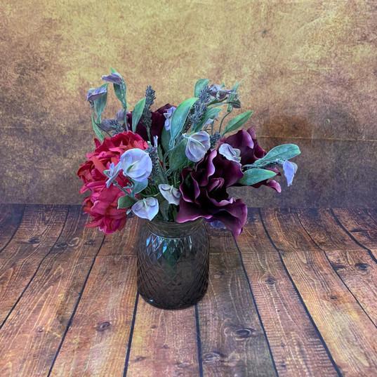 Silk Flowers 036