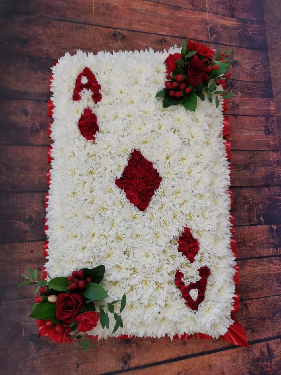 Bespoke Funeral Tribute 017