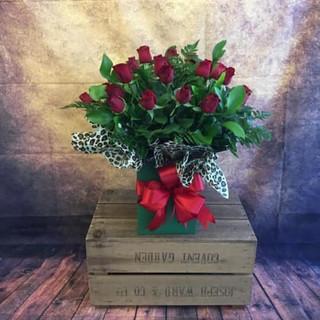 Roses Bouquet 017