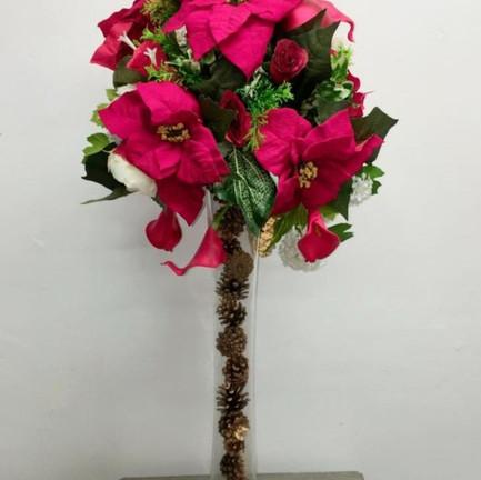 Silk Flowers 030