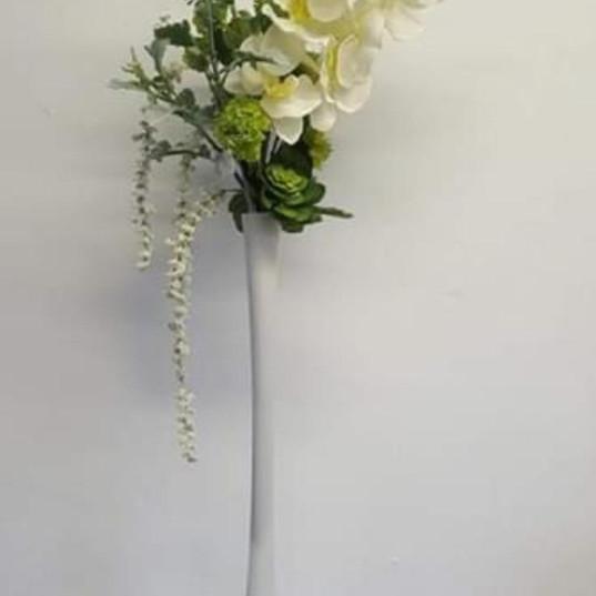 Silk Flowers 020