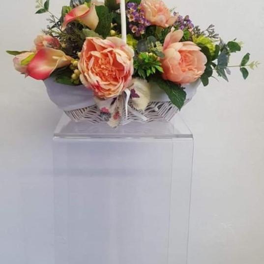 Silk Flowers 023