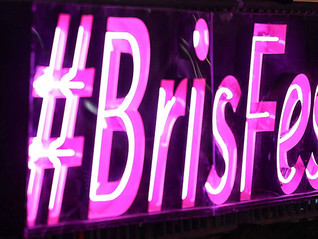 BRISBANE FESTIVAL BRINGS HOPE