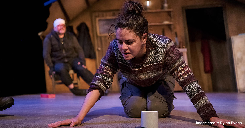 The Dead Devils of Cockle Creek Review by Brisbane Stage