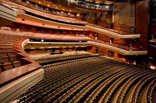 Guide To Good Seats At The Lyric Theatre