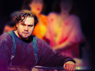 PETER GRIMES − STORM BREWING IN THE BOROUGH