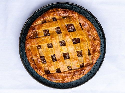 Apple Pie (DF)