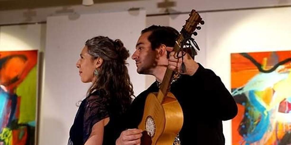 Concert chez l'habitant - Luynes (37)