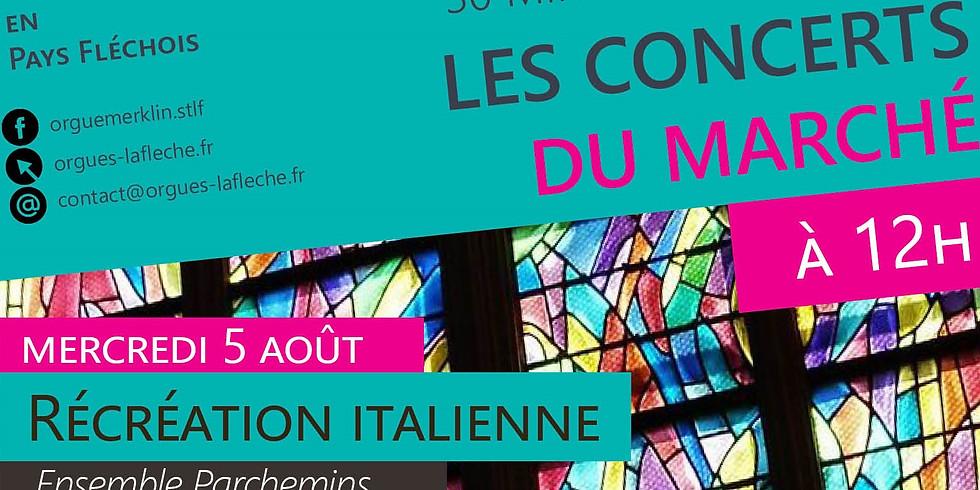 Eglise Saint Thomas - La Flèche (72)