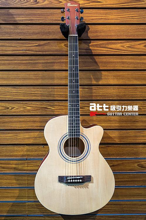 Bensons BT-59C 雲杉木木吉他