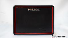 att吸引力樂器全新到貨【NUX Mighty Lite BT】