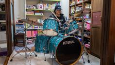 【好物推薦】TAMA 高級爵士鼓