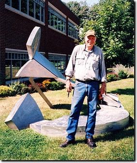 EdMcCullough Sculptor