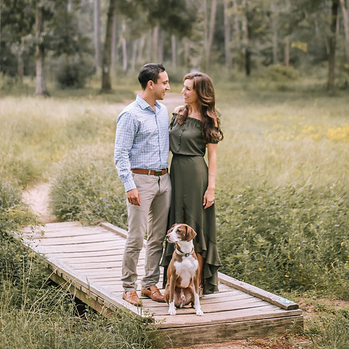 Kathryn Ann Photographie - The Woodlands