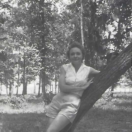12a. Mother at the lake.jpg