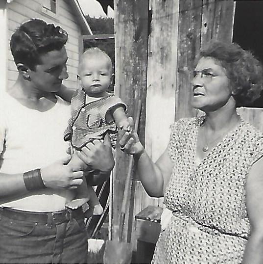Michael, Malcolm and Grandma Guidry.jpg