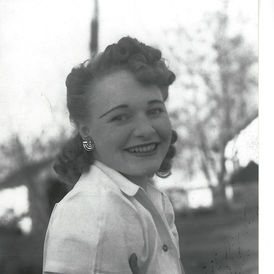 3.  Melba Christine Youngblood c. 1943.j