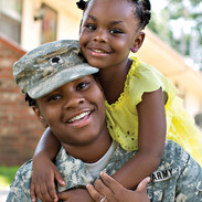 military_mom_and_daughter_iStock_6954776