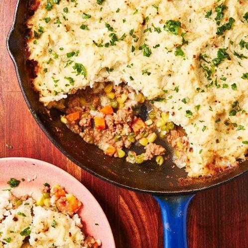 Cauli Shepherd's Pie