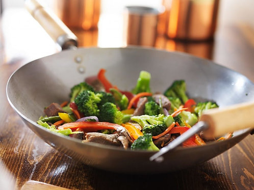 Ginger Beef Vegetable Stir Fry Yeast Free Recipes Candida Diet