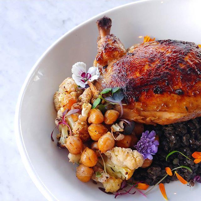 Jerk chicken #instagood #chef #chefsofinstagram #chefsroll #foodie #foodphotography #foodiesofinstag
