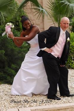 Wedding Photographer In Florida
