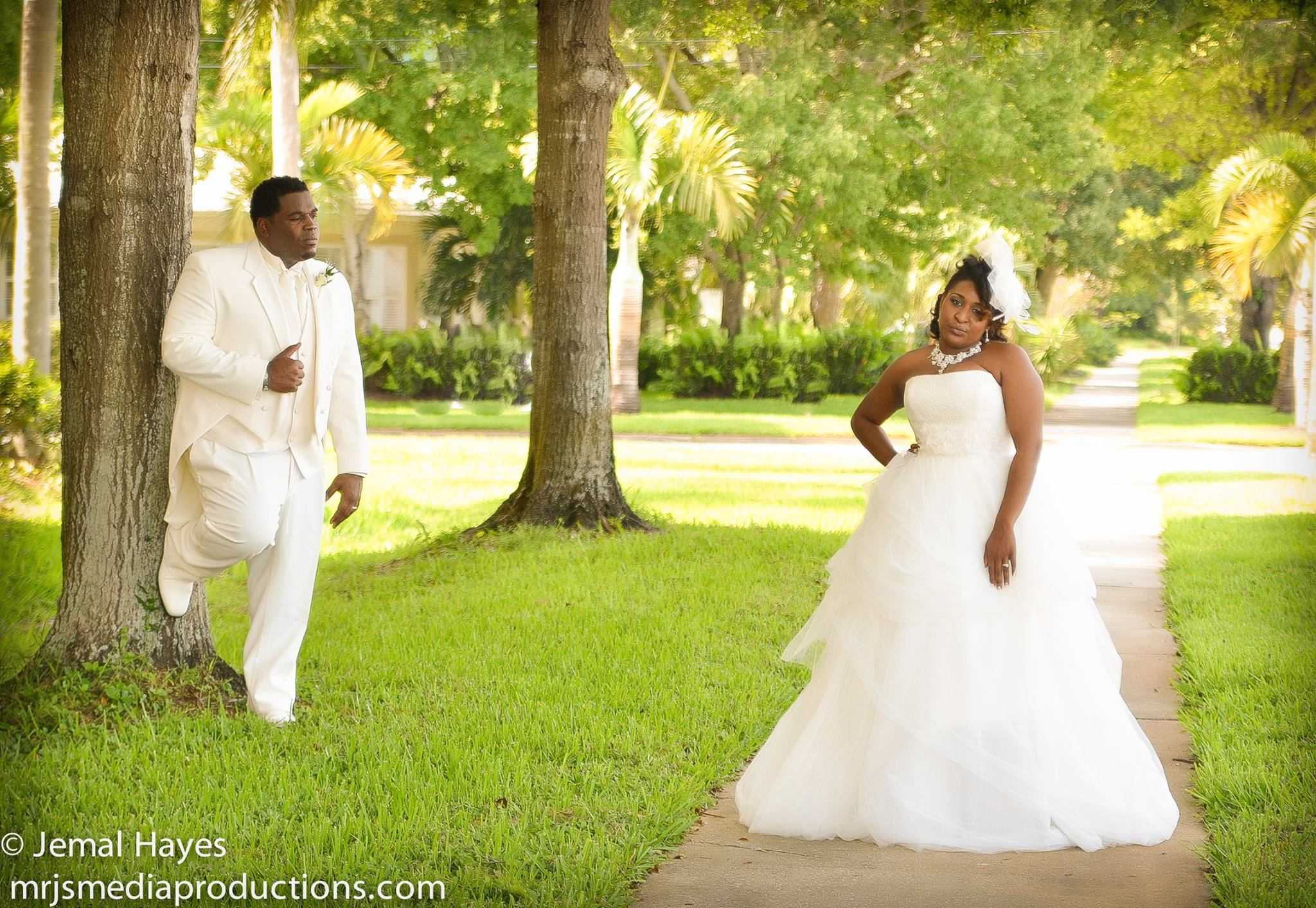Wedding Photographer In Florida